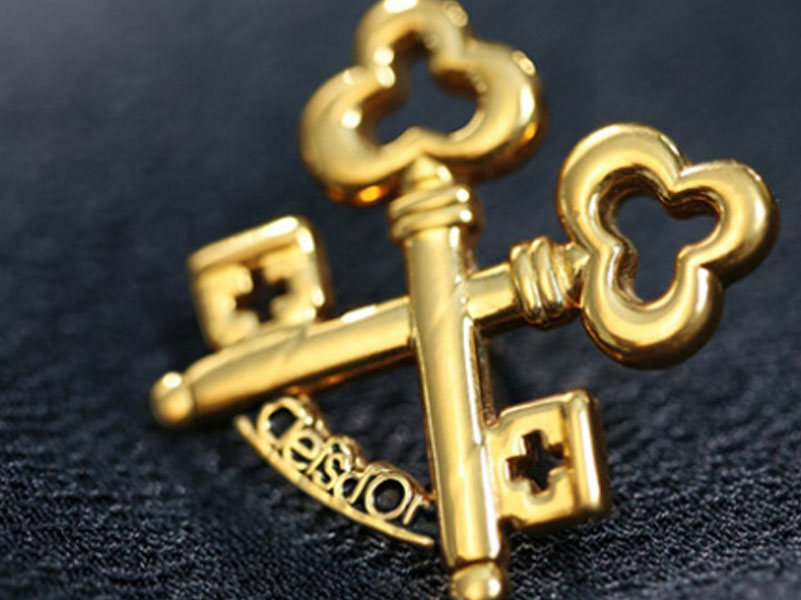 CLEFS D'OR CONCIERGE personalized service